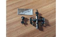 Зеркала - КАМАЗ-6460/5460/6520 и т.д., запчасти для масштабных моделей, AVD Models, scale43