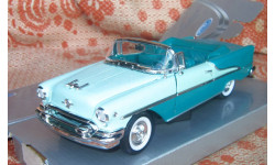 Welly 22432 Oldsmobile Super 88 1955, 1/26 масштаб