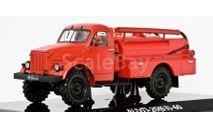 АЦУП-20(63)-60, масштабная модель, ГАЗ, DiP Models, scale43