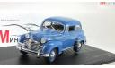 Опель Олимпия, редкая масштабная модель, Opel, Opel Collection, 1:43, 1/43