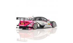 Audi A4 DTM #21 2009 «GLAMOUR» = Spark 1/43