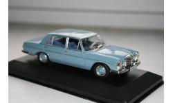 Mercedes-Benz 300 SEL 6.3 (W 109) 1968-1972 = IXO