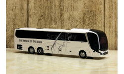 MAN New Lion's Coach 2018 - RIETZE 1/87