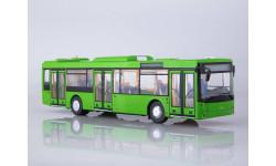 SSM = МАЗ-203, зеленый