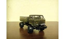 ГАЗ-66 ранний с допами
