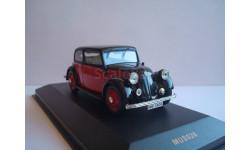 Mercedes - Benz  130 ( W23 ) 1934 год