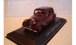 Mercedes - Benz  170V  LIMOUSINE  1949 год
