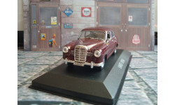 Mercedes - Benz  180D  1954 год