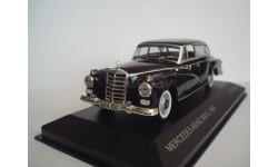 Mercedes - Benz  300 D  1957 год
