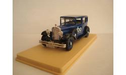 Mercedes - Benz 460 Limousine 1929 год
