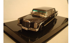Mercedes - Benz  Typ 600 LWB