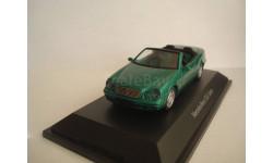 Mercedes - Benz CLK 320  Cabriolet open A208
