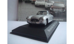 Mercedes - Benz  300 SL 1952 ' 40 Jahre SL '