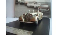 Mercedes - Benz 540K Offener Tourenwagen by Sindelfingen 1938 год