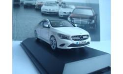 Mercedes - Benz CLA Klass ( C117 )  2013 год