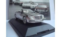Mercedes - Benz design study ' Ocean Drive '