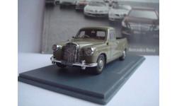 Mercedes - Benz  180  ' Bakkie ', масштабная модель, 1:43, 1/43, NEO, Mercedes-Benz