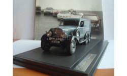 Mercedes - Benz  G4 Kastenwagen 1939 год