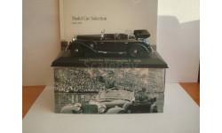 Mercedes - Benz  770 Convertible F  1938 год
