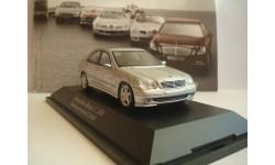 Mercedes - Benz C 240 Bundespresseball 2000 ( W203 )