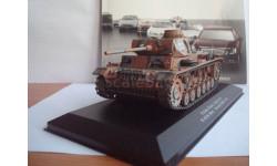 Pz.Kpfw. III Ausf. L ( Sd.Kfz. 141 ) 16. Inf.Div. ( Mot. ) Voronezh ( USSR ) - 1942 год
