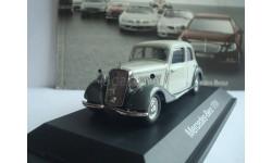 Mercedes - Benz 170V  Limousine