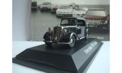 Mercedes - Benz  170V Cabrio Softtop ( W136 )