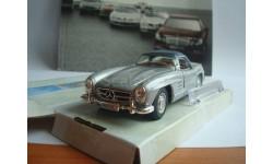 Mercedes - Benz 300SL Coupe ( W198 )
