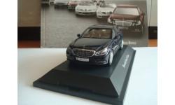 Mercedes - Benz  E - Klass w 212 ' Elegance ' 2013 год