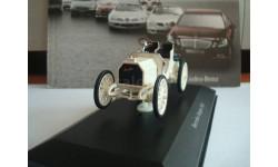Mercedes SIMPLEX 1902 год