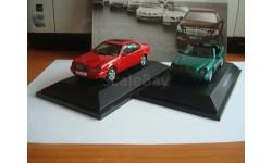 Mercedes - Benz CLK Klass / Cabriolet A208 + Coupe W208