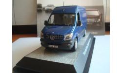 Mercedes - Benz  ' Sprinter ' Kastenwagen 2013 год