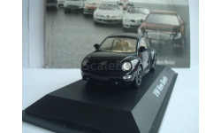 VW New Beetle ' Black Magic '