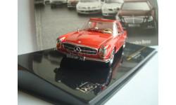 Mercedes Benz 230SL Hard Top w 113  1964 год
