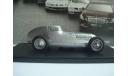 Mercedes - Benz W25 Record Closet 1934 год, масштабная модель, Mercedes-Benz, Spark, 1:43, 1/43
