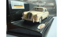 Mercedes - Benz  220SE Coupe, масштабная модель, 1:43, 1/43, Vitesse, Mercedes-Benz