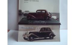 Mercedes - Benz  170V  1949 год