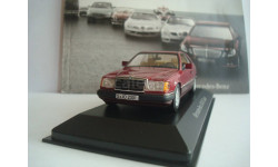 Mercedes - Benz 300 CE Coupe