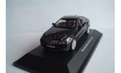 Mercedes - Benz  E Klass Coupe ( C207 ), масштабная модель, 1:43, 1/43, Schuco, Mercedes-Benz