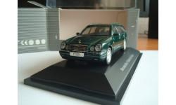 Mercedes - Benz T - Modell der E - Klass ( S210 )
