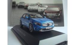 Mercedes - Benz GLA - Klasse ( X156 )