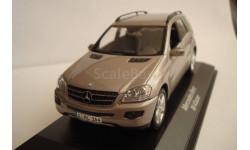 Mercedes - Benz  M Klass  ( W164 )
