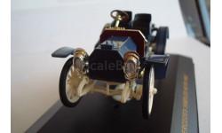 Mercedes  SIMPLEX 40 PS   1902 год