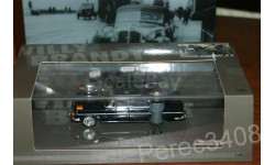 Mercedes 300SEL 6.3 1970 minichamps