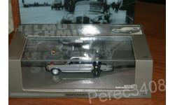 Mercedes 350SEL 1974 minichamps