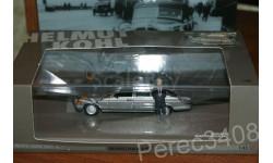 Mercedes 500SEL 1985 minichamps