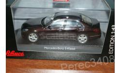 Mercedes E-Class Avantgarde braun Schuco