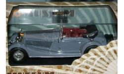 Mercedes-Benz SS 1933 IXO