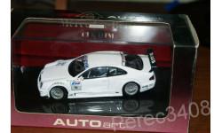 Mercedes-Benz CLK DTM 2000 AutoArt