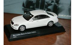 Mercedes S 600L (V221)